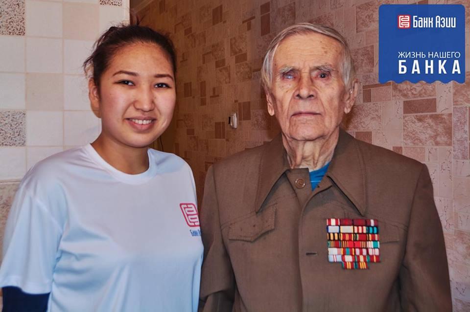 Поздравления ветеранам 1 октября в октябре